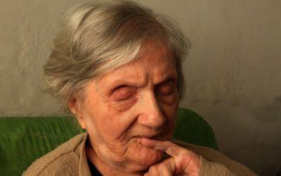 Ideas to calm a dementia patient