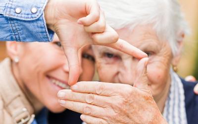 Mindfulness in dementia care